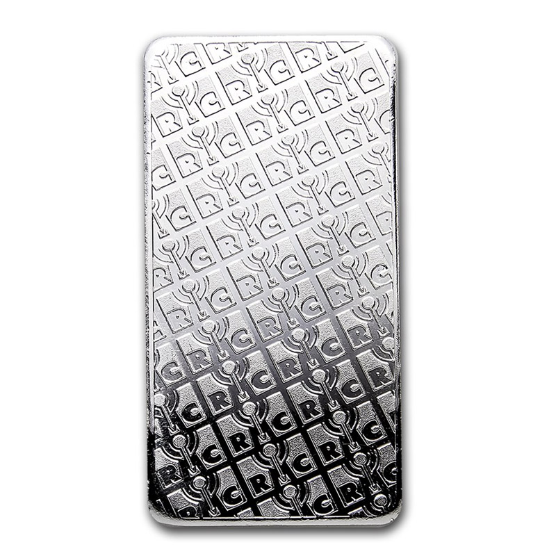 Buy 10 Oz Rmc Silver Bars From Dbs Coins Online