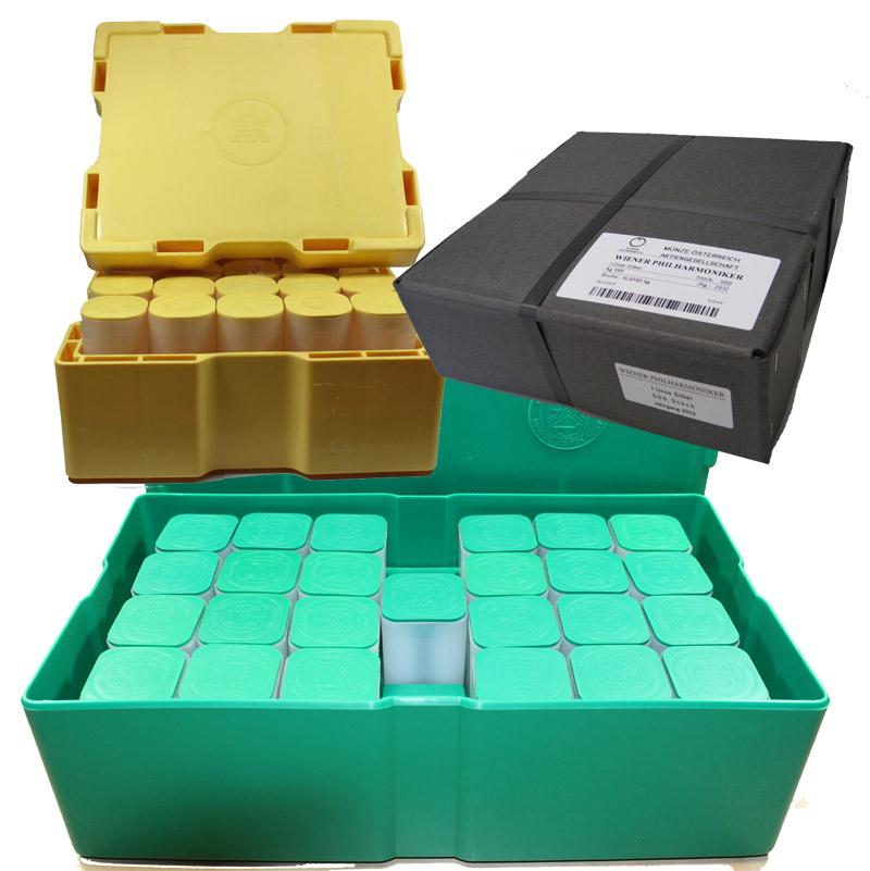 Mint Boxes